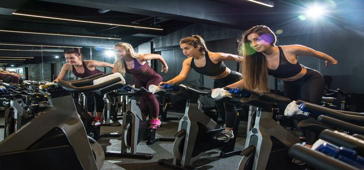 Selecting the best Fitness Center or Gym