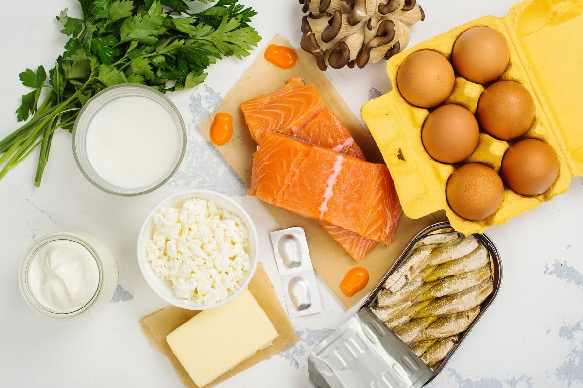 How Vitamin D Affects Thyroid Conditions