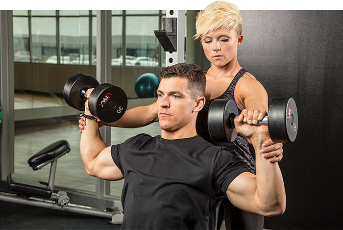 Bodybuilding Gyms and Fitness Gyms – For Healthy Way Of Life