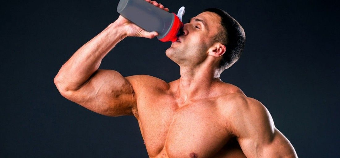 Strong Bodybuilding Supplements to improve Muscle Tissue