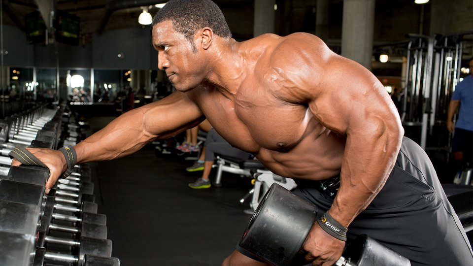 How to get the best Bodybuilding Workouts