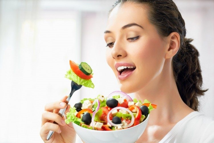 Diet Strategies For fitness