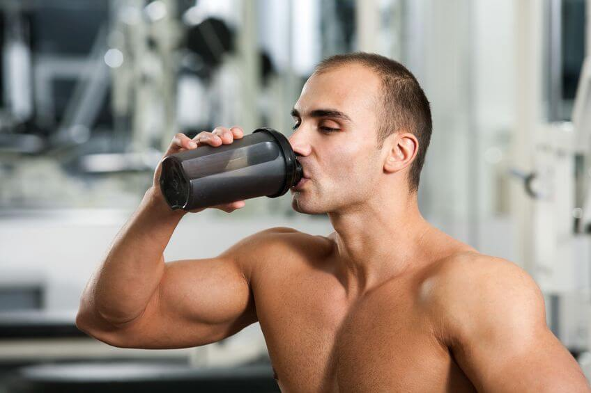 Mass Gainer Supplements Can be used for A Lot Of Things