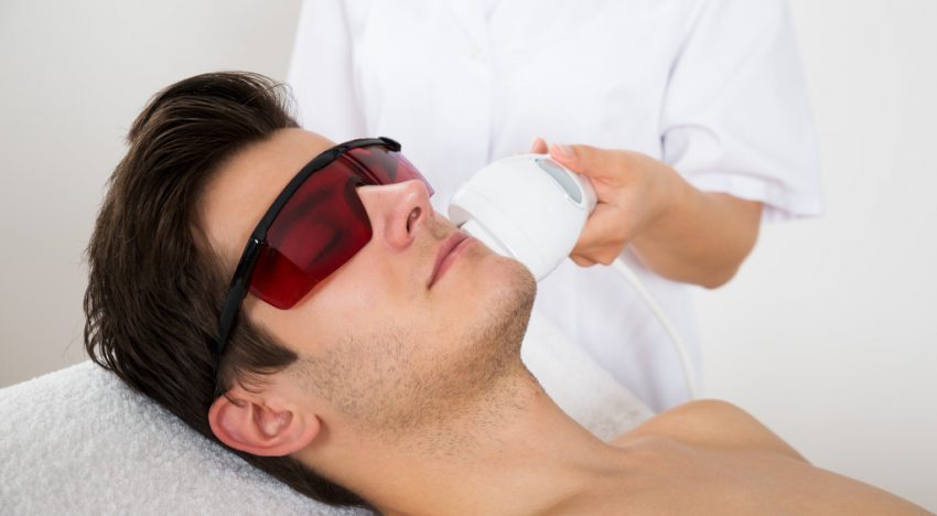 Why Should Men Prefer Laser Hair Removal Procedure?