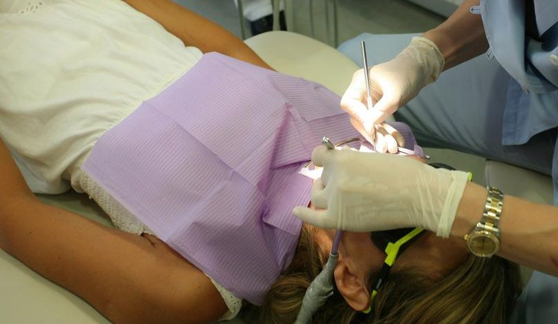 Different types of services offered by the professional orthodontist service